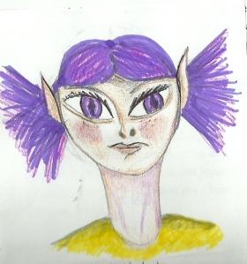 scan violet0001