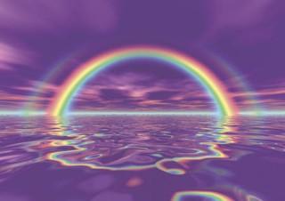 Prime Creator Makes an Announcement 72eb4-purplerainbos