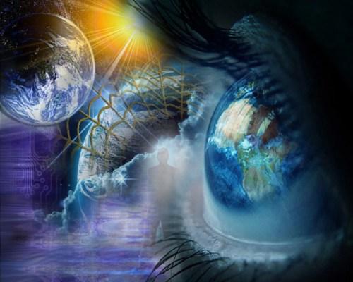creatiive energy alive