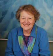 Listen to the new message of Dr Suzanne Lie