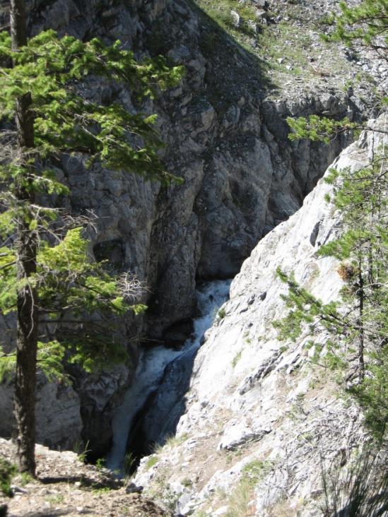 Eagle Creek, Eagle Cap Wilderness