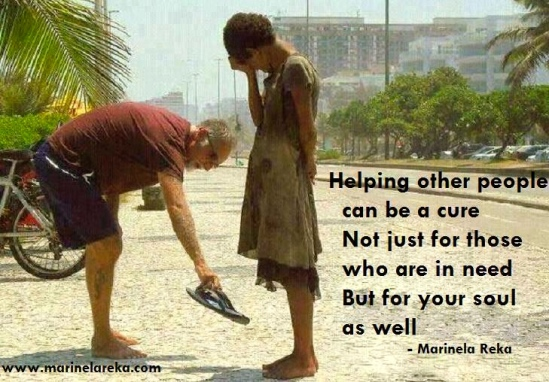 Helping-Others
