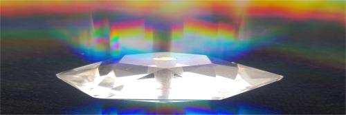 arc crystal energy aura